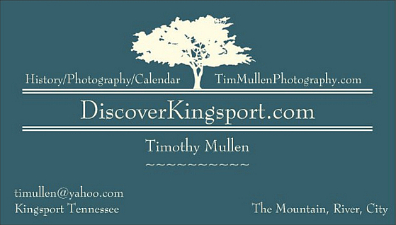 Tim Mullen Photography Kingsport TN